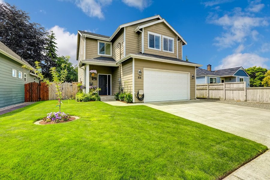 Barriere BC real estate