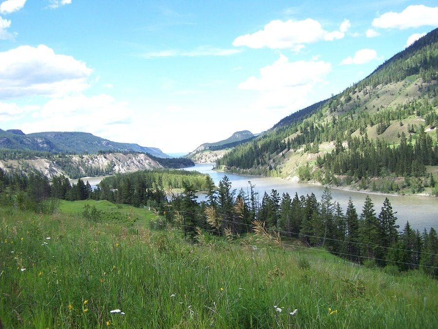 Lytton, BC lifestyle & recreation